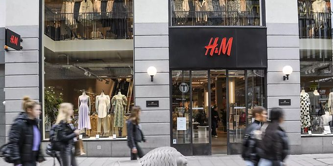 H&M Offen