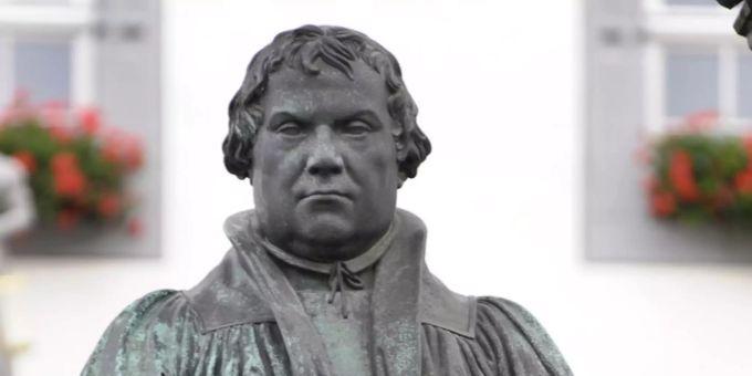 Was Bedeutet Reformationstag