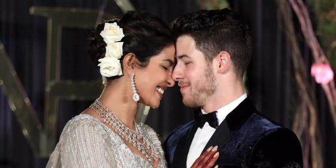 Nick Jonas Priyanka Chopra Hochzeit