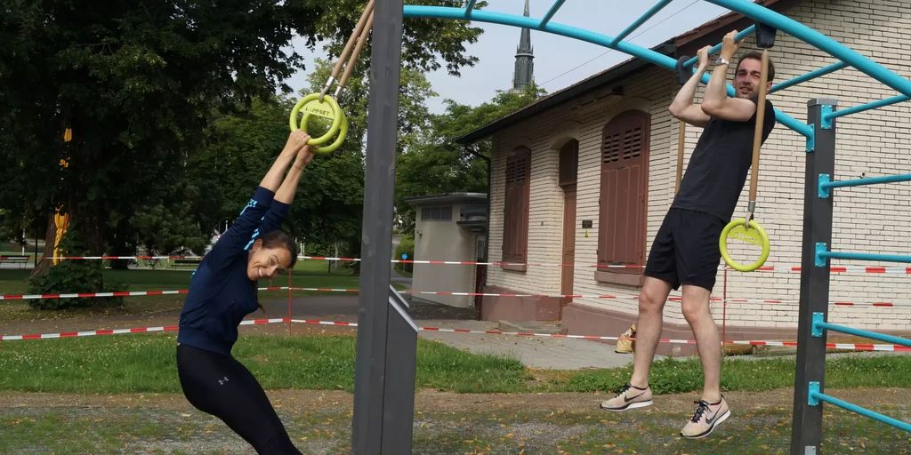 Fitness Cham