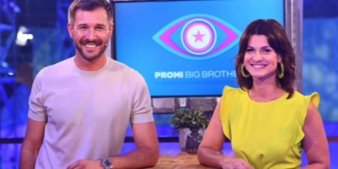 Big Brother Wiederholung Von Gestern