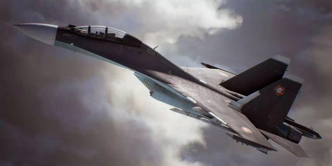 Ace Combat 7 zeigt im Teaser die Missionen für den Season Pass