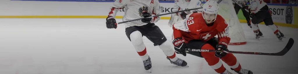 Eishockey Wm 2021 Teams