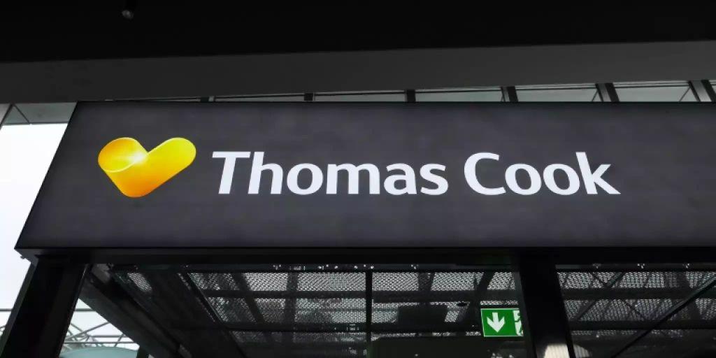 Zurich Versicherung Thomas Cook