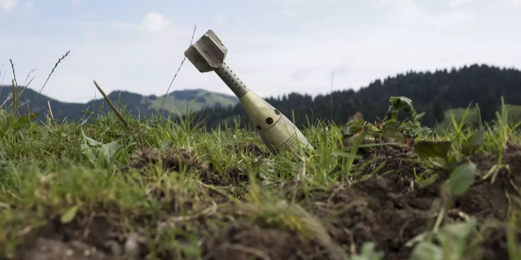 Militarjustiz Untersucht Wegen Bedienfehler An Minenwerfer