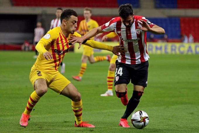 FC Barcelona bezwingt Athletic Bilbao im Copa-Final