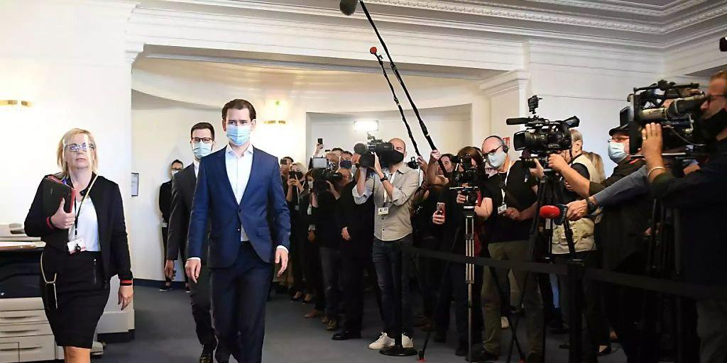 Erstes Bundesland in Österreich führt Maskenpflicht wieder ein